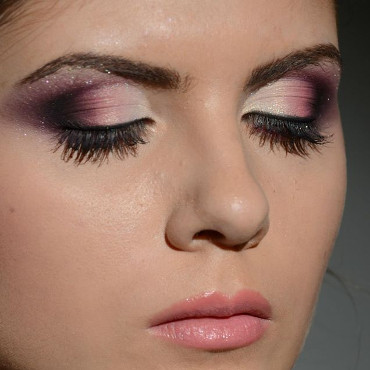professional make-up bucuresti