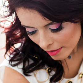 machiaje profesionale make-up artist bucuresti