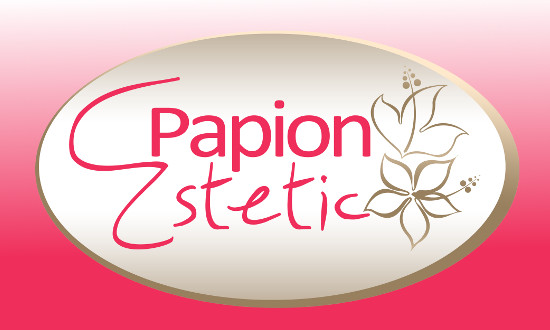 logo Papion Estetic - Salon Beauty