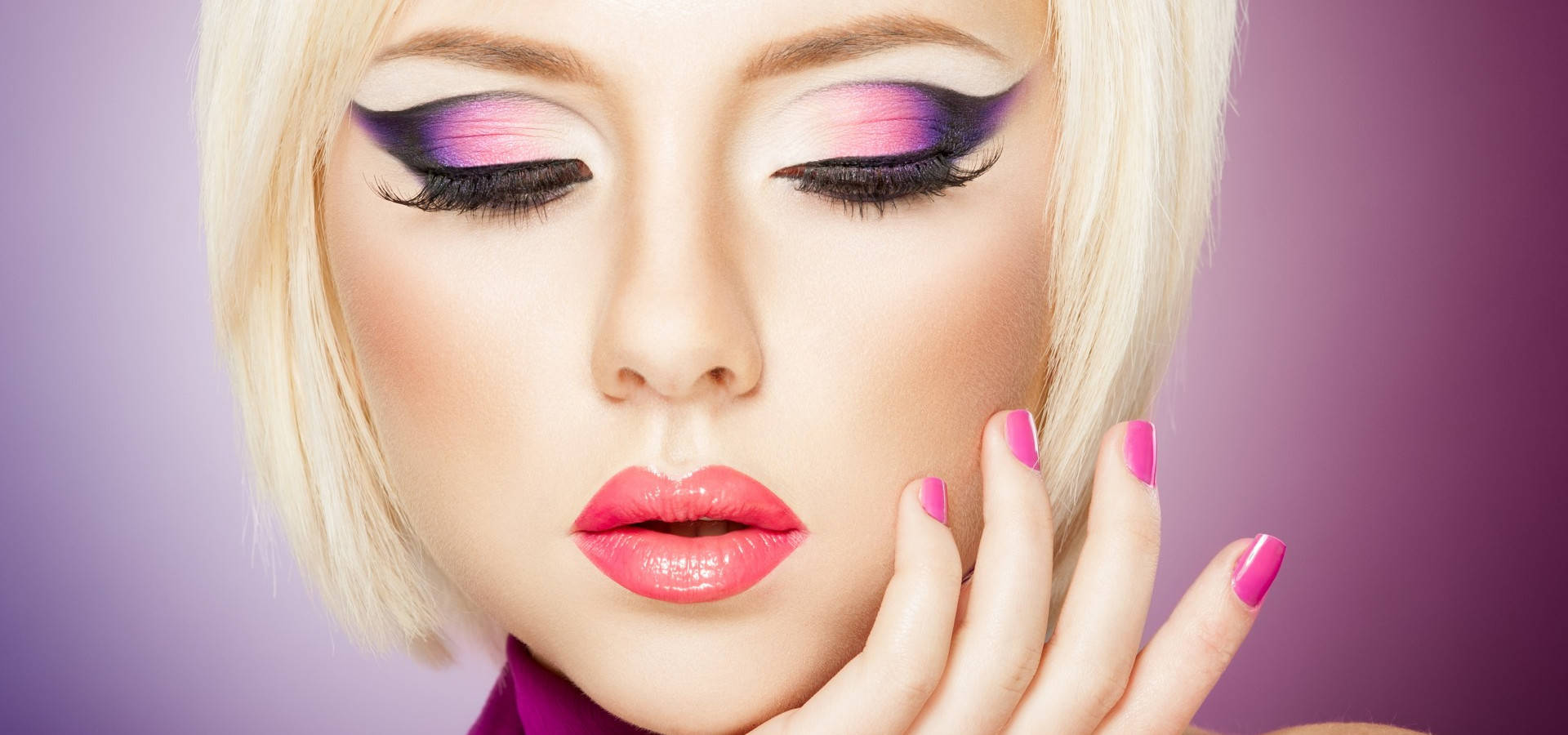 Professional Make-up, machiaj profesional